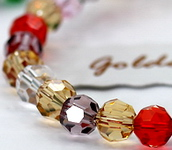 Crystal Round Beads(32)